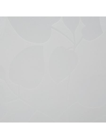 dc-fix Klebefolie, transparent static PREMIUM, Blätter, 150x67,5 cm
