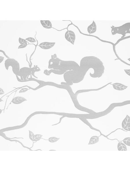 dc-fix Klebefolie, transparent static PREMIUM, Natur, 150x45 cm