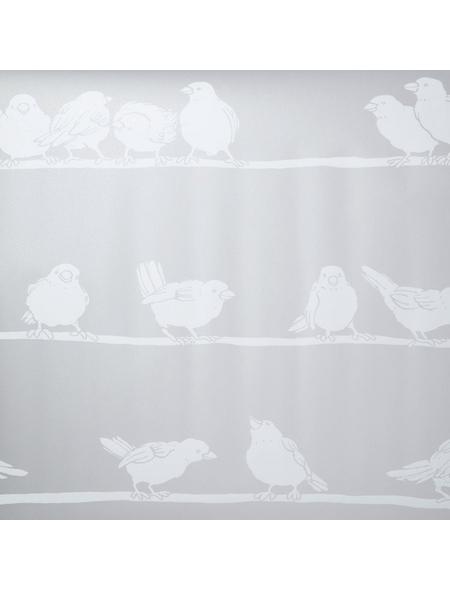 dc-fix Klebefolie, transparent static PREMIUM, Tiere, 150x45 cm