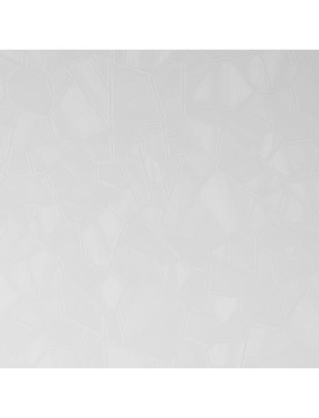 dc-fix Klebefolie, transparent static, Streifen | Struktur, 150x45 cm