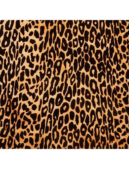 dc-fix Klebefolie, Velvet Edition, Animal Print, 120x45 cm