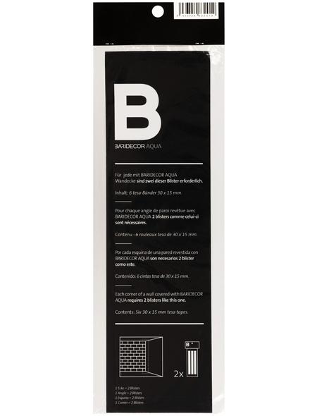 Klebestreifen »Blister (Klebestreifen)«, BxH: 15 x 15 mm