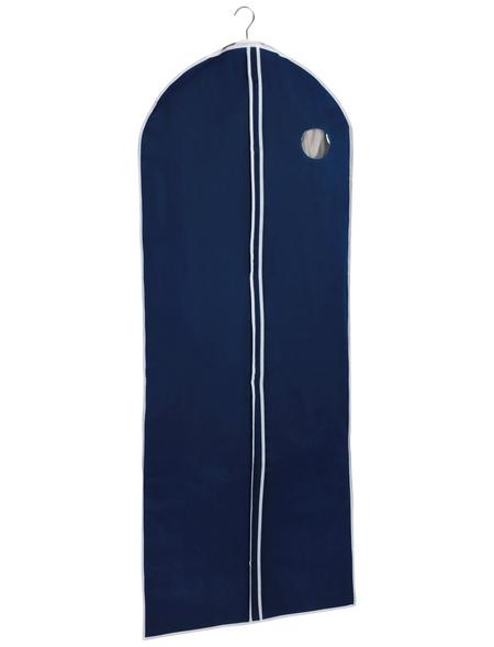 WENKO Kleidersack »Air«, Polypropylen (PP), dunkelblau