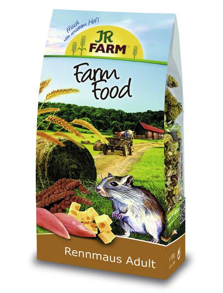 JR FARM Kleintierfutter »Farm Food«, Koerner / Früchte / Gemüse, 6x500 g