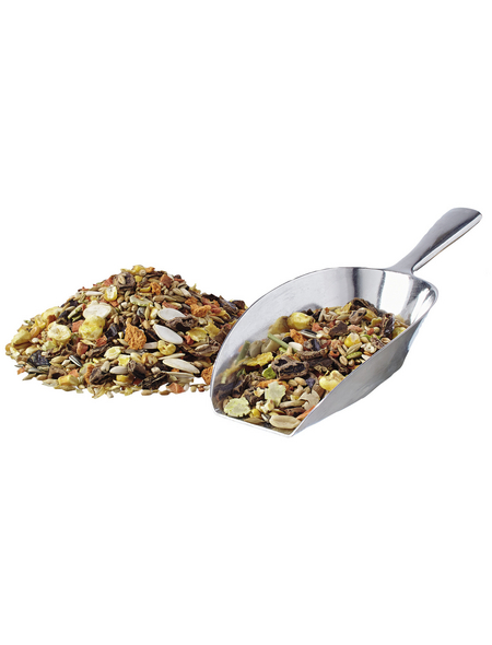 ELLES Kleintierfutter »Nagerkrokant«, Gemüse, 25 kg