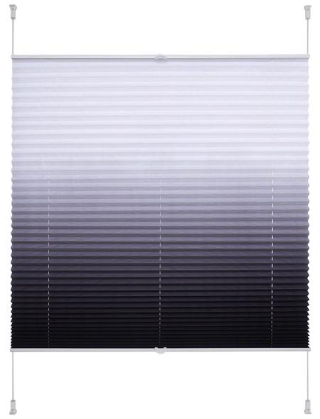 LIEDECO Klemmfix-Plissee, 75x130 cm