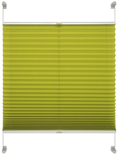 LIEDECO Klemmfix-Plissee, 80x220 cm