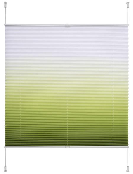 LIEDECO Klemmfix-Plissee, 90x130 cm