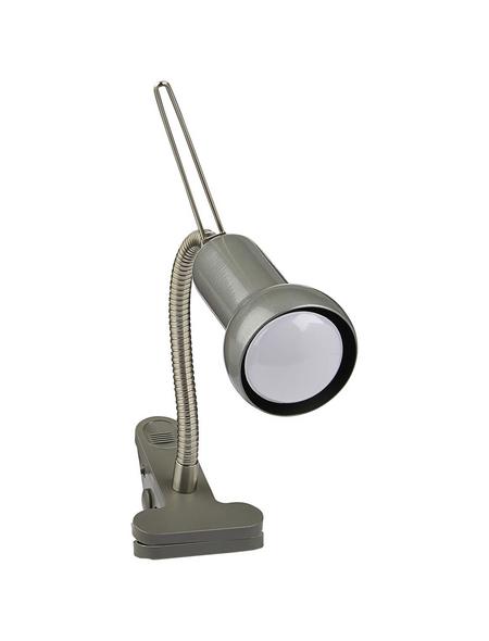 EGLO Klemmleuchte »FABIO« mit 40 W, Schirm-ØxH: 6 x 30 cm, E14 ohne Leuchtmittel