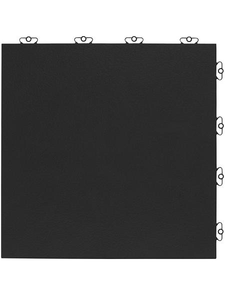 BERGO FLOORING Klick-Fliese »Elite«, Breite: 38 cm 35 Stück