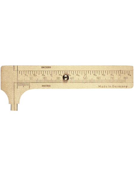 CONNEX Knopfmaß 100 mm