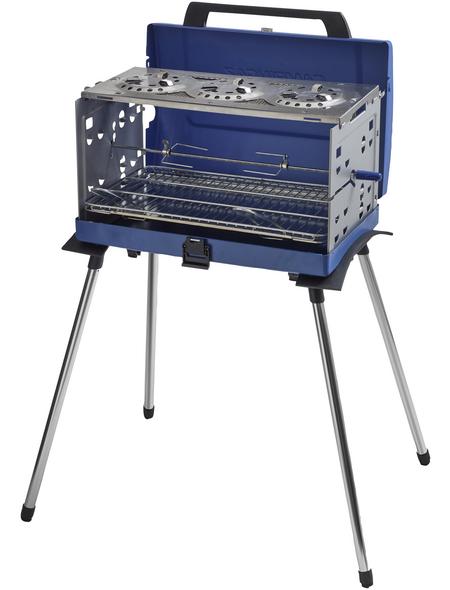 CAMPINGAZ Koffergasgrill, Campingkocher 200 SGR, blau