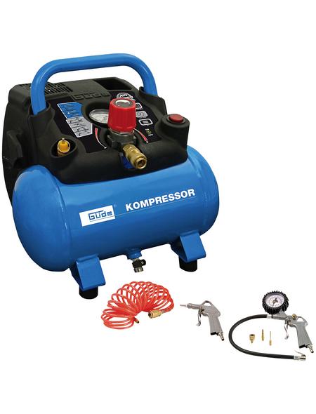 GÜDE Kompressor