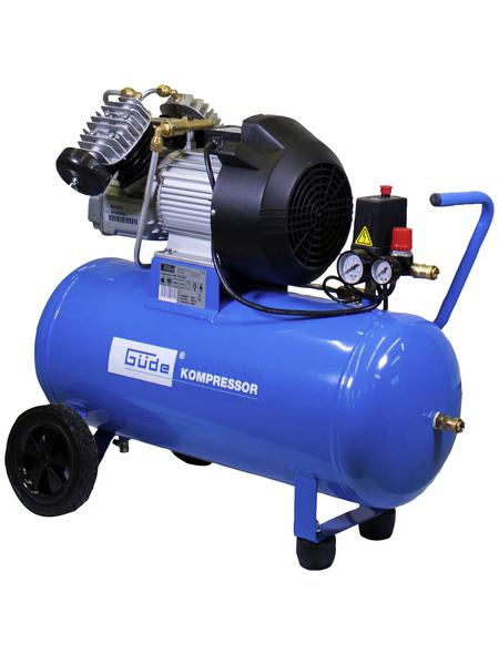GÜDE Kompressor »Airpower«, 10 bar, Max. Füllleistung: 303 l/min