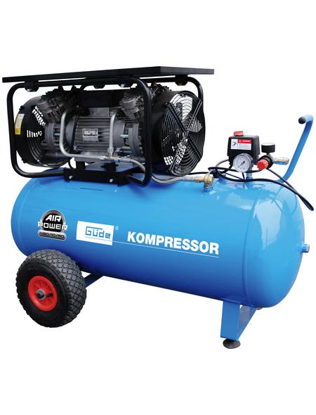 GÜDE Kompressor »AIRPOWER«, 10 bar, Max. Füllleistung: 350 l/min