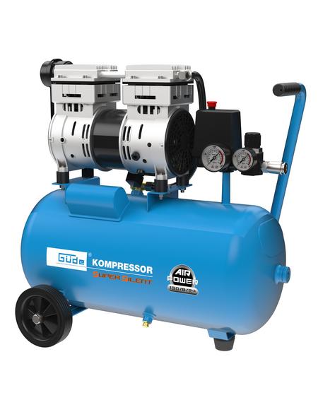 GÜDE Kompressor »Airpower«, 8 bar, Max. Füllleistung: 130 l/min