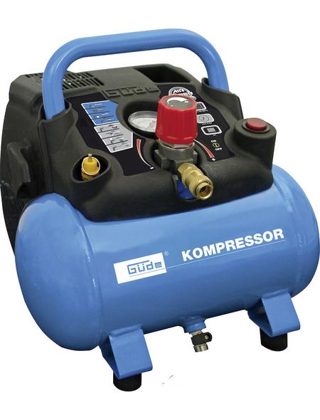 GÜDE Kompressor »AIRPOWER«, 8 bar, Max. Füllleistung: 145 l/min