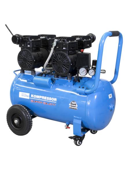 GÜDE Kompressor »Airpower«, 8 bar, Max. Füllleistung: 254 l/min