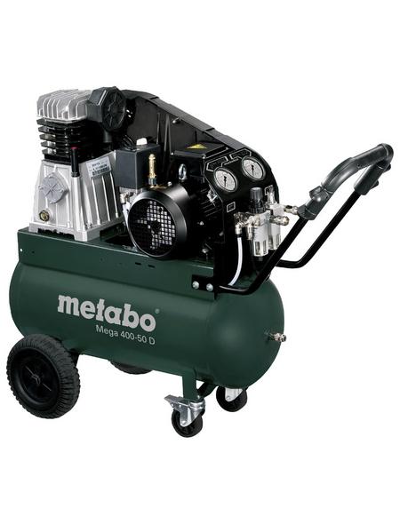 METABO Kompressor »Mega«