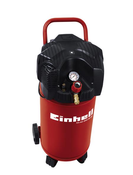 EINHELL Kompressor »TH-AC 200/30 OF«, 8 bar, Max. Füllleistung: 165 l/min