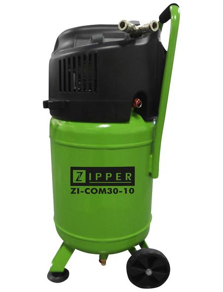 ZIPPER Kompressor »ZI-COM30-10«, 10 bar, Max. Füllleistung: 220 l/min