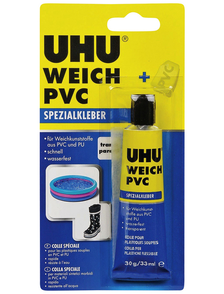 UHU Kontaktklebstoff »Spezialklebstoffe«, 30 g