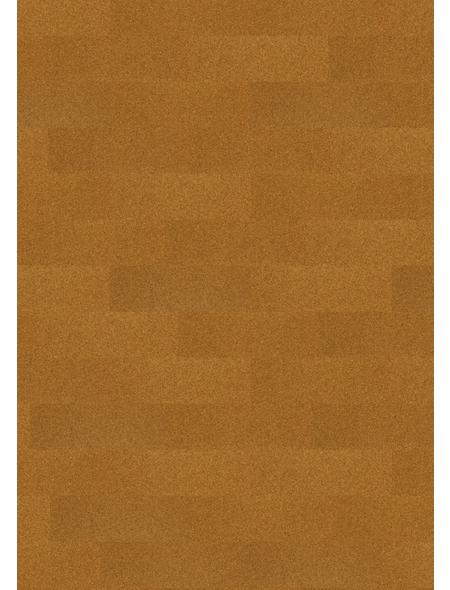 CORKLIFE Korkparkett, BxL: 300 x 300 mm, Stärke: 4 mm, natur