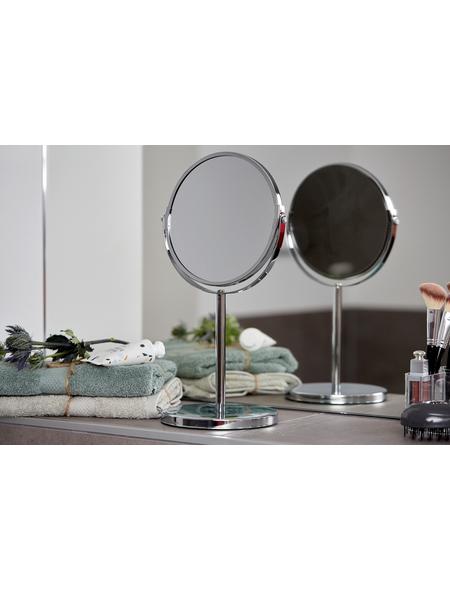 WENKO Kosmetikspiegel »Assisi«, Rund