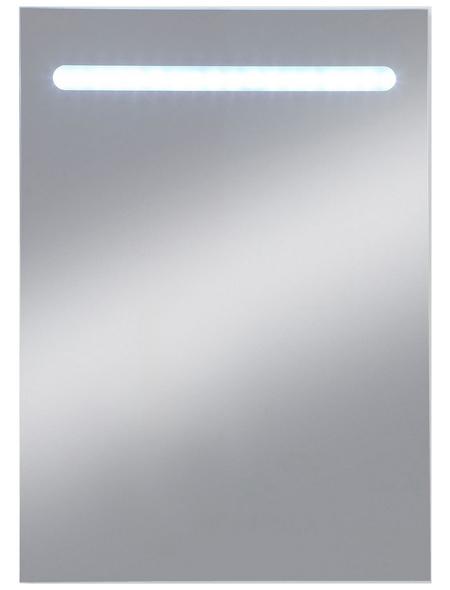 KRISTALLFORM Kosmetikspiegel »E-Light Three«