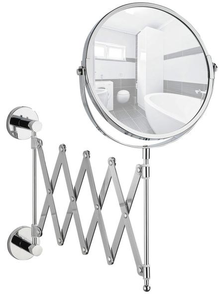 WENKO Kosmetikspiegel »Elegance«, Rund