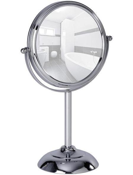 WENKO Kosmetikspiegel »Globo«, rund