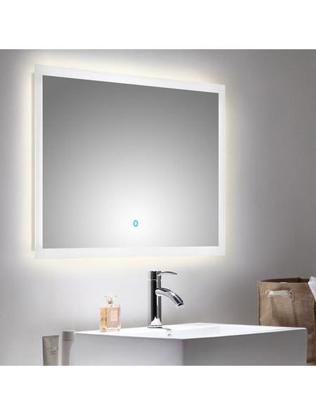 POSSEIK Kosmetikspiegel »LEVIA«, beleuchtet, BxH: 90 x 60 cm