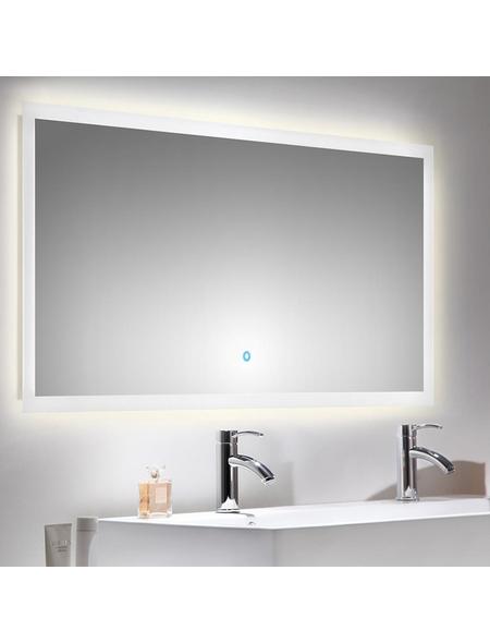 POSSEIK Kosmetikspiegel »LEVIA«, Weiß