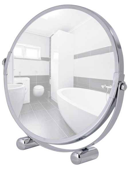 WENKO Kosmetikspiegel »Mera«, rund, Ø 16 cm