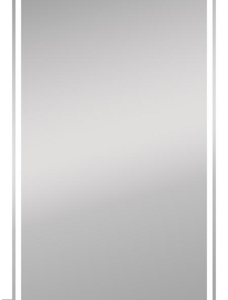JOKEY Kosmetikspiegel »New Paradiso«, beleuchtet, BxH: 60 cm x 90 cm