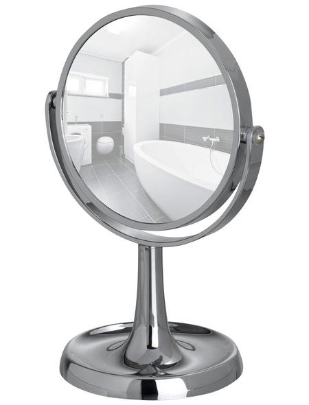 WENKO Kosmetikspiegel »Rosolina«, rund, Ø 15 cm