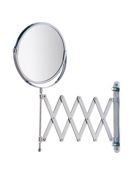 WENKO Kosmetikspiegel »Teleskop Exclusiv«, Rund