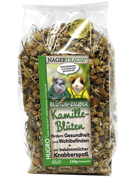 HUGRO Kräuter- / Blütenmischung, à 150 g