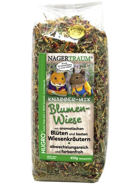 HUGRO Kräuter- / Blütenmischung, à 450 g