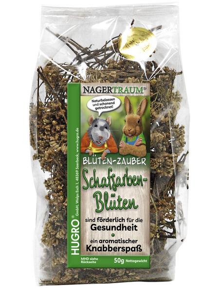 HUGRO Kräuter- / Blütenmischung, à 50 g
