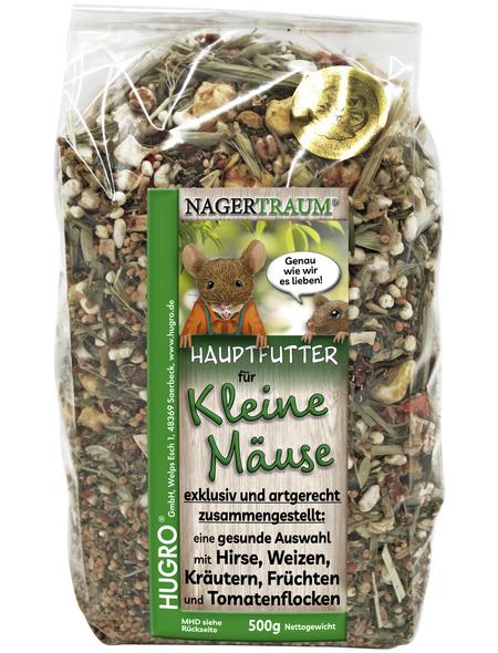 HUGRO Kräuter- / Blütenmischung » Exquisit Kleine Mausarten«, à 500 g