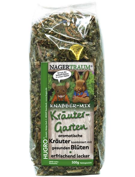 HUGRO Kräuter- / Blütenmischung » Kräutergarten MAXI«, à 500 g