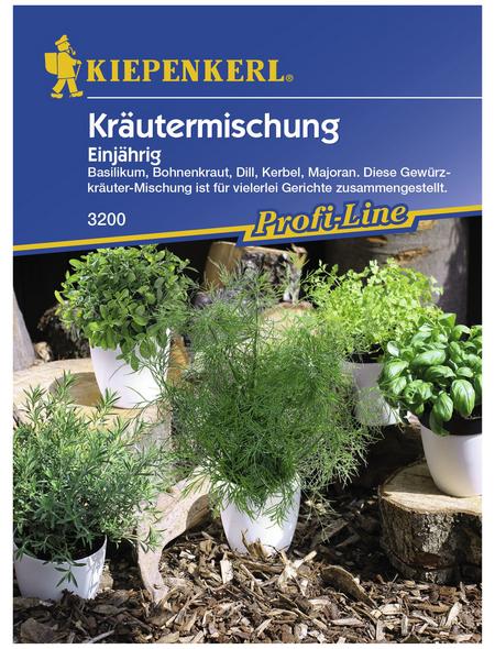 KIEPENKERL Kräutermischung basilicum Ocimum