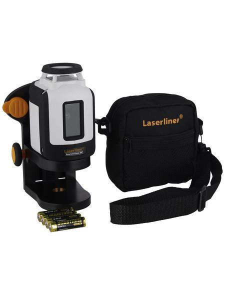 laserliner® Kreuzlinienlaser »SmartLine«
