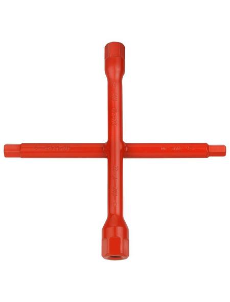 CORNAT Kreuzschlüssel »MONTAGE-KREUZSCHLUESSEL«