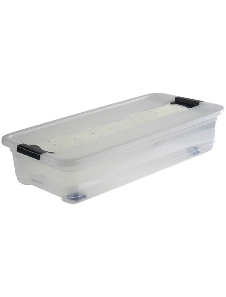 KEEEPER Kristallbox, Kunststoff