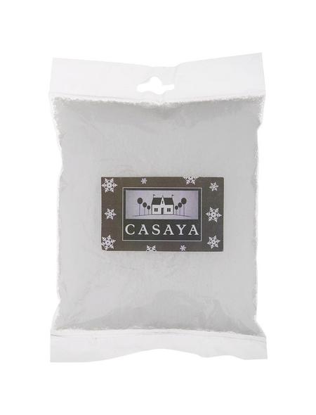 CASAYA Kristallschnee weiß 1 l