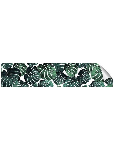 mySPOTTI Küchenrückwand-Panel, fixy, Blätter
