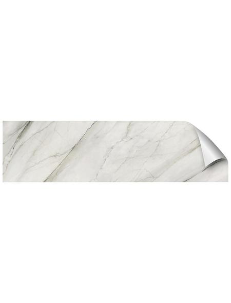 mySPOTTI Küchenrückwand-Panel, fixy, Marmoroptik, 220x90 cm