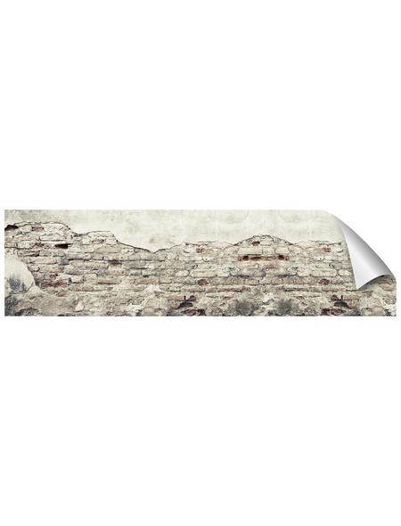 mySPOTTI Küchenrückwand-Panel, fixy, Wand, 220x60 cm